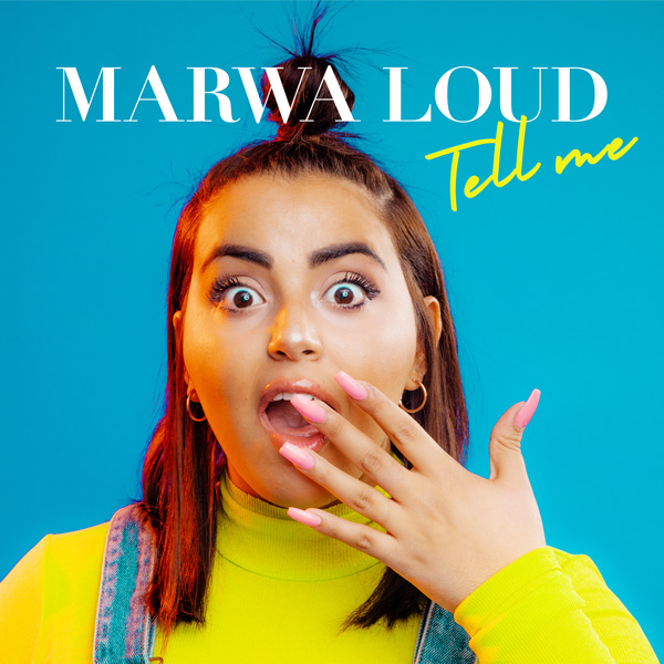 Marwa loud tell me radio edit