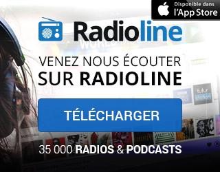 Radioline app store france hits radio